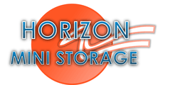 Horizon Mini Storage logo