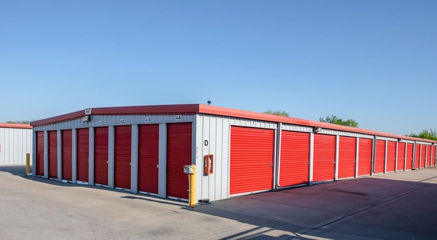 Self Storage in Lincoln, NE 68508 | Homebase Storage