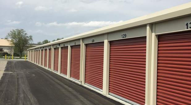 Hoosier Storage Units