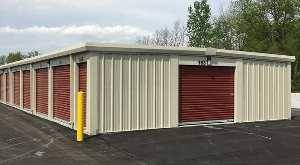 Storage Units in Westfield, IN