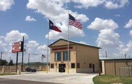 Self Storage Units In Midland, TX