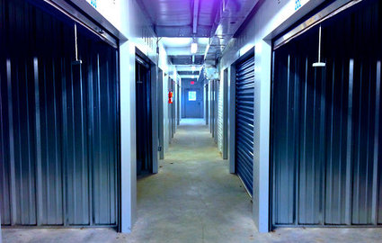 Climate Control Indoor Self Storage in Mebane, Graham, Burlington, and Haw River