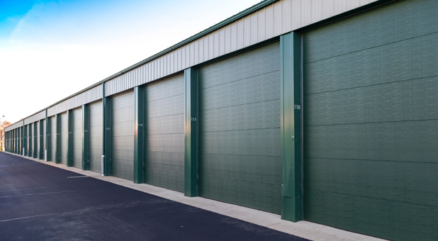 Self Storage Middlebury Indiana