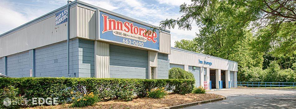 Bon Storage Facility ...