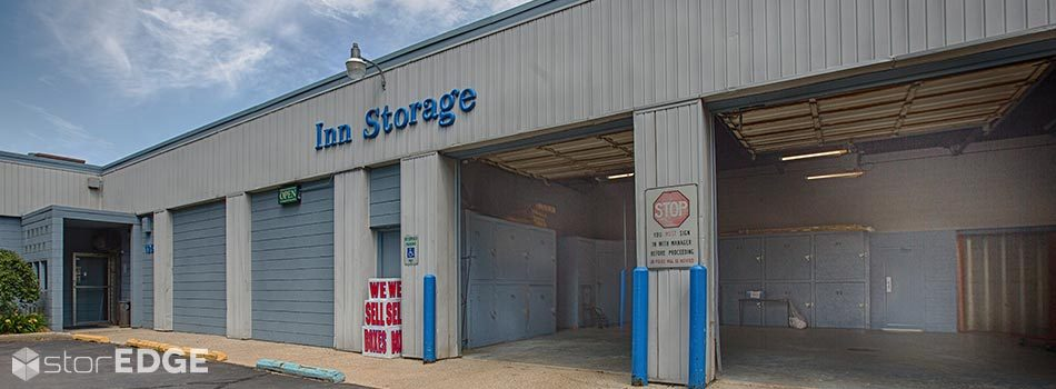 Outside storage