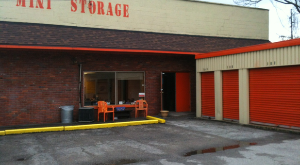 Professional Self Storage In Charleston Wv Incaaztec