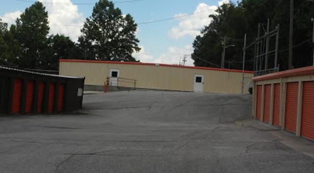 Expert Self Storage In South Charleston Wv Incaaztec