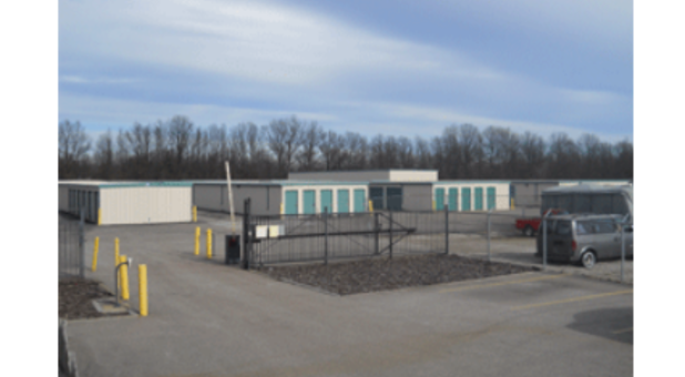 Elyria South Storage in Ohio
