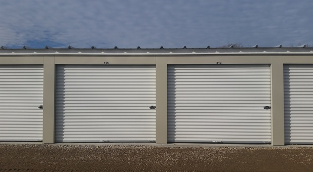 Martindale storage units