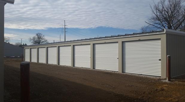 ... Canton Ohio Storage ...