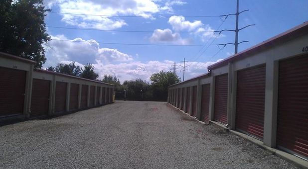 Storage Units Canton Ohio