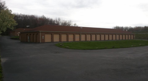 Tallmadge Self Storage