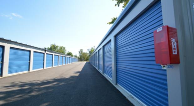 Zanesville, OH self storage
