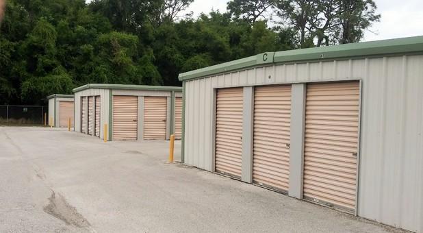 IncaAztec Storage storage units