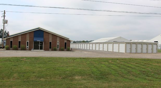 Storage units for Alliance Ohio