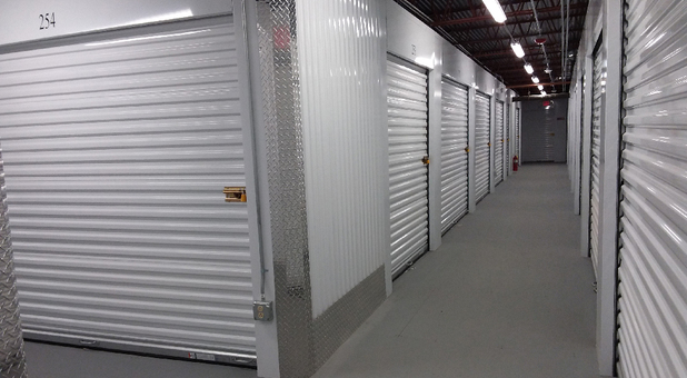 Jens temperature controlled self storage, Albuquerque New Mexico