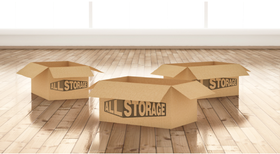 all storage boxes