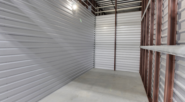 Indoor Storage Units at Beyond Self Storage at Rochester Hills
