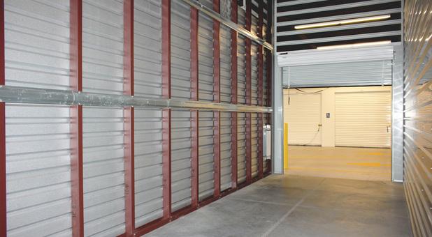 Beyond Self Storage at Maplewood Indoor Storage Units