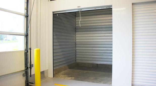 Beyond Self Storage at Maplewood Storage Units