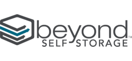 Beyond Self Storage logo