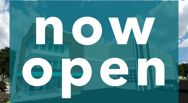 Now Open Beyond Self Storage in Tampa