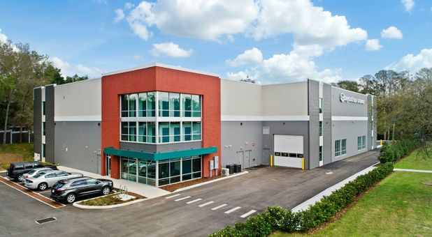 Beyond Self Storage at Temple Terrace