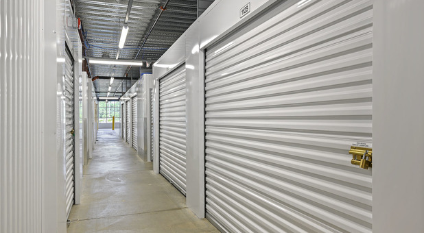 Beyond Storage Commerce Climate Controlled Units