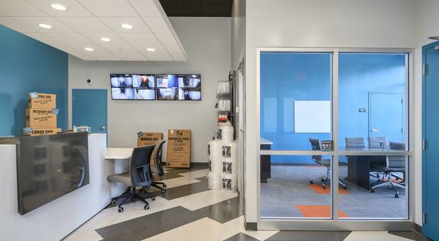Beyond Storage Northeast Office