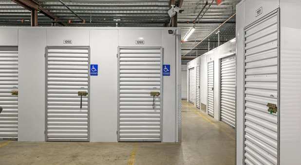 Beyond Storage Northeast Climate Controlled Units