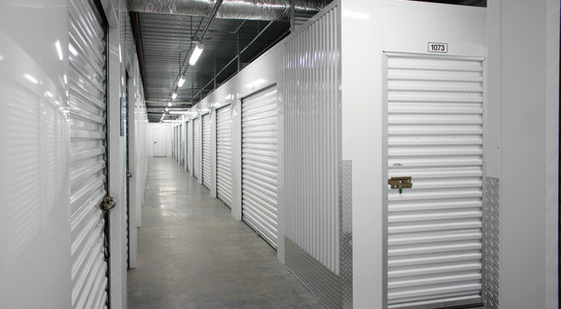 Beyond Self Storage at Eagan Indoor Storage Units
