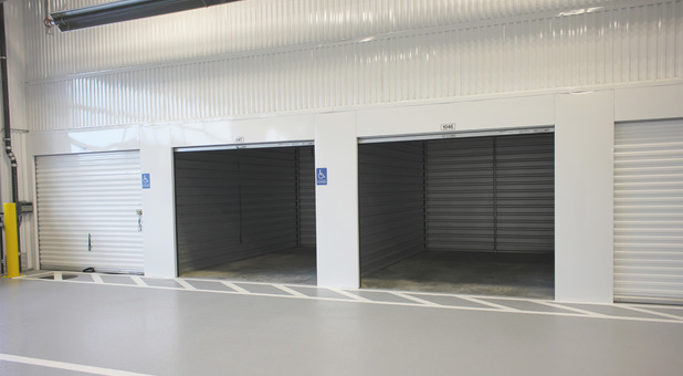 Beyond Self Storage at Eagan Drive Up Storage Units