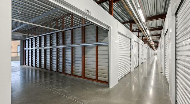 Beyond Self Storage at Arlington Heights Interior Units