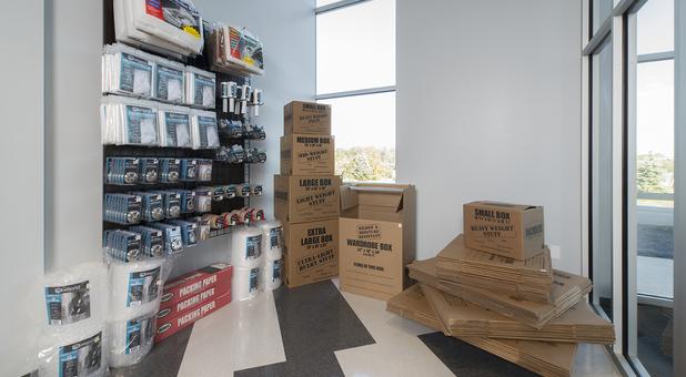Beyond Self Storage at Mt Lebanon Retail