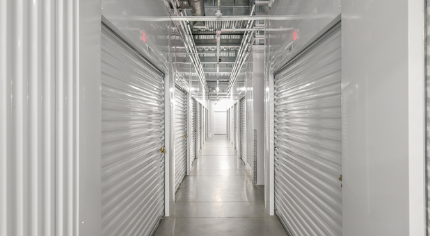Beyond Self Storage at Mt Lebanon Units