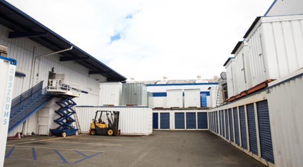 Kailua, HI storage units