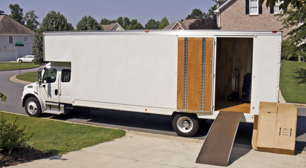 We Offer Professional Moving Services