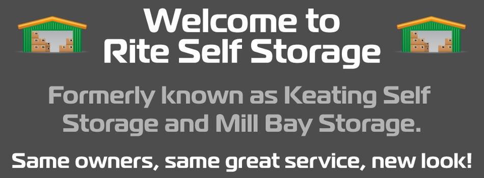 Rite Self Storage