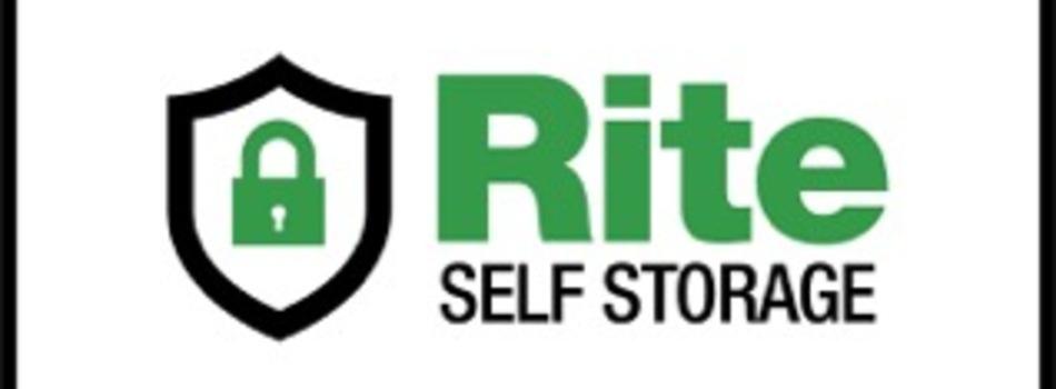 Rite Self Storage Logo