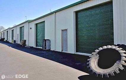 Wake Village, TX self storage