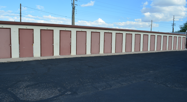 ... Storage Units; Self Storage ... & Self Storage Units in Tucson AZ 85716 | Kleindale Business Park
