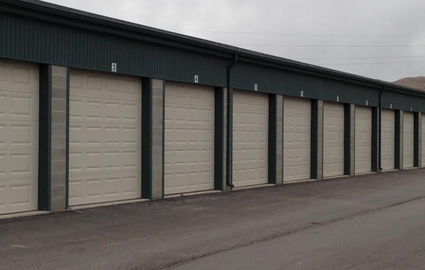 1st Lehi Storage