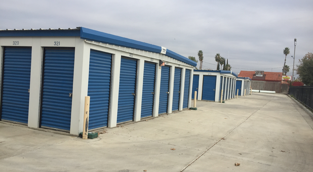Self Storage Bakersfield, CA