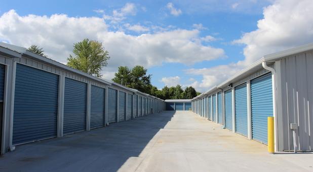 Self Storage Facility MO