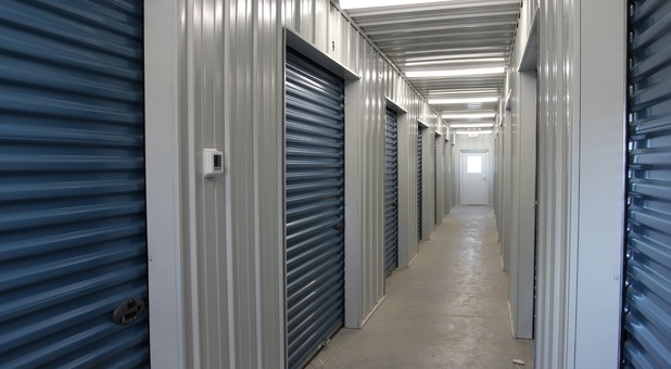 Storage Units in Warrensburg
