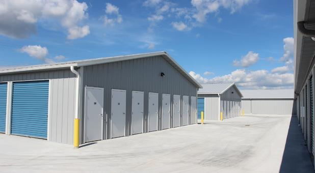 Storage in Warrensburg MO
