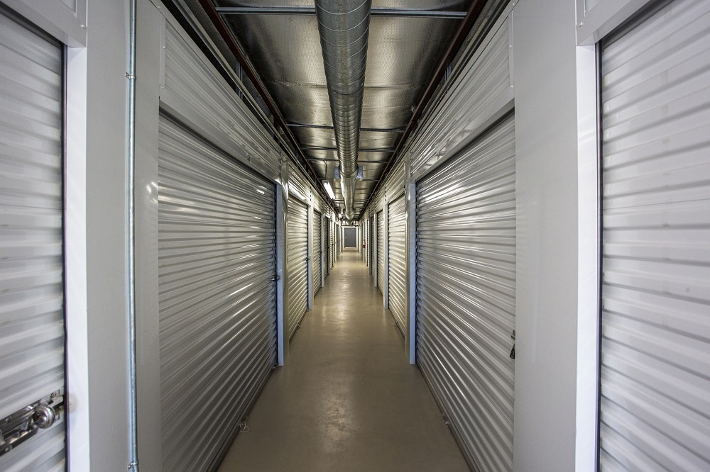 Climate Controlled Storage | Lock Box Self Storage