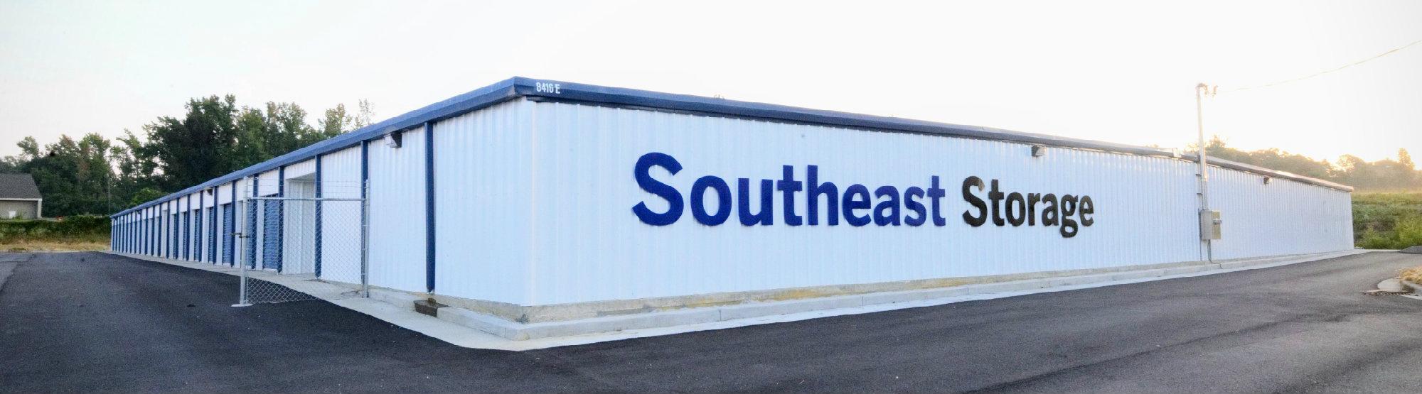 Southeast Storage