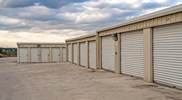 Self storage in schertz tx 78154 lockaway storage wide driveways for easy access sciox Choice Image