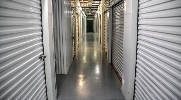 Self Storage in San Antonio , TX